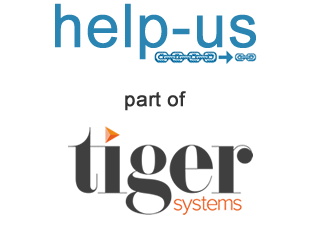 Help-us: a Tiger Systems service